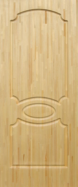 Пиломатериал мебельный щит из массива дуба и ореха